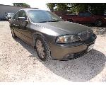 Lot: 11 - 2003 LINCOLN LS