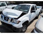 Lot: 1916238 - 2015 NISSAN FRONTIER PICKUP - KEY / STARTED
