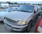 Lot: 1916500 - 1998 FORD EXPEDITION SUV - KEY / STARTED