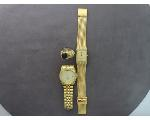 Lot: 7402 - WATCHES & 10K RING