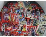 Lot: 7403 - BASEBALL, BASKETBALL, FOOTBALL CARDS<BR><span style=color:red>No Credit Cards Accepted! CASH OR WIRE TRANSFER ONLY!</span>
