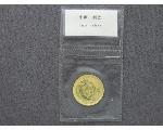 Lot: 7408 - 2003 1/10 OZ .9999 GOLD PANDA - CHINA