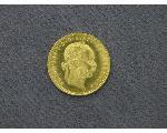 Lot: 7409 - 1915 AUSTRIA GOLD DUCAT