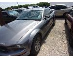 Lot: 427-56202C - 2006 FORD MUSTANG