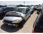 Lot: 431-55671C - 2001 HONDA CIVIC