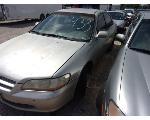 Lot: 433-56190c - 1998 HONDA ACCORD