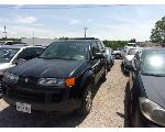 Lot: 454-56183C - 2003 SATURN VUE SUV