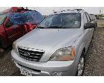 Lot: 67360.FWPD - 2007 KIA SORENTO SUV - KEY