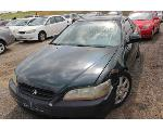 Lot: 67368.FWPD - 2000 HONDA ACCORD - KEY