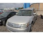 Lot: 67425.TCSO - 2009 FORD TAURUS - STARTED