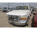 Lot: 67466.FWPD - 1992 FORD F150 PICKUP - KEY