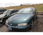 Lot: 67538.FWPD - 1999 CHEVY LUMINA