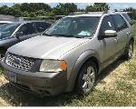 Lot: 1075 - 2007 Ford Freestyle