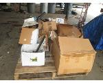 Lot: 1 - Pallet of Bicycle Parts
