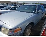 Lot: 120999 - 2000 Ford Crown Victoria - Key