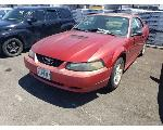 Lot: 137438 - 2002 Ford Mustang