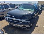 Lot: 168056 - 2001 Chevrolet Tahoe SUV - Key