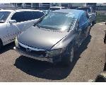 Lot: 330919 - 2009 Honda Civic - Key