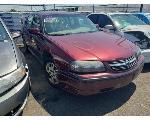 Lot: 358064 - 2001 Chevrolet Impala