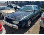 Lot: 667664 - 1995 Grand Marquis
