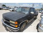 Lot: 01-137202 - 1991 Chevrolet C1500 Pickup