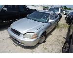 Lot: 02-158700 - 1997 Honda Civic