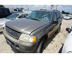Lot: 03-157404 - 2003 Ford Explorer SUV