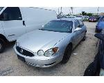 Lot: 06-137015 - 2007 Ford Taurus