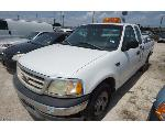 Lot: 08-155859 - 2002 Ford F-150 Pickup
