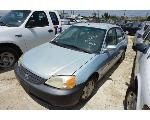 Lot: 09-158607 - 2003 Honda Civic Hybrid