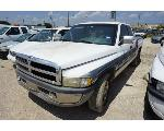 Lot: 11-158331 - 1996 Dodge Ram 1500 Pickup
