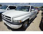 Lot: 12-155899 - 1996 Dodge Ram 1500 Pickup