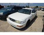 Lot: 18-157742 - 1996 Toyota Avalon