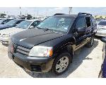 Lot: 22-150575 - 2005 Mitsubishi  Endeavor SUV