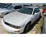 Lot: 27-158271 - 2001 Mitsubishi Diamante