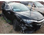 Lot: 04-668178C - 2016 HONDA CIVIC