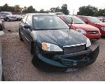 Lot: 14-671499C - 2002 HONDA CIVIC