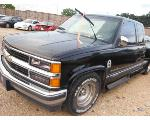 Lot: 23-670397C - 1994 CHEVROLET C1500 PICKUP