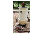 Lot: 3.BR - COOLING TOWER, MOTOR, EXHAUST FAN