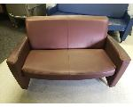 Lot: 11.BR - (8) CHAIRS & (2) LOVESEATS