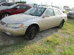 Lot: 15-071436 - 1997 TOYOTA CAMRY