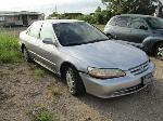 Lot: 17-009289 - 2002 HONDA ACCORD LX