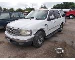 Lot: 2155 - 1999 FORD EXPEDITION SUV - KEY / STARTED