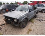 Lot: 2158 - 1993 MAZDA B2200 PICKUP