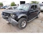Lot: 2161 - 2000 FORD EXPLORER SUV - KEY
