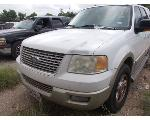 Lot: 2165 - 2005 FORD EXPEDITION SUV - KEY / STARTED