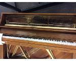 Lot: 6425 - Yamaha Piano