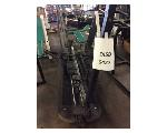 Lot: 6427 - Barbell Weight Machine