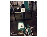 Lot: 6428 - Incline Bench Press