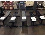 Lot: 6429 - (5) Workout Benches